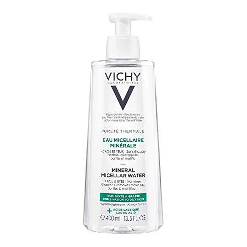 Desmaquillantes Vichy marca VICHY