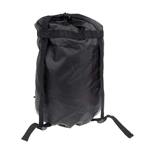Leichte Kompressionspacksack Bag Outdoor Camping Sleeping Kleine Unisex Tagesrucksack Outdoor