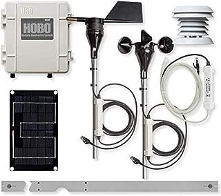 HOBO U30-NRC-SYS-C USB Weather Station Starter Kit