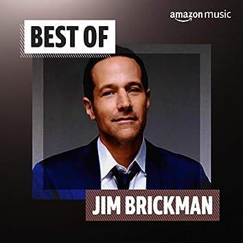 Best of Jim Brickman