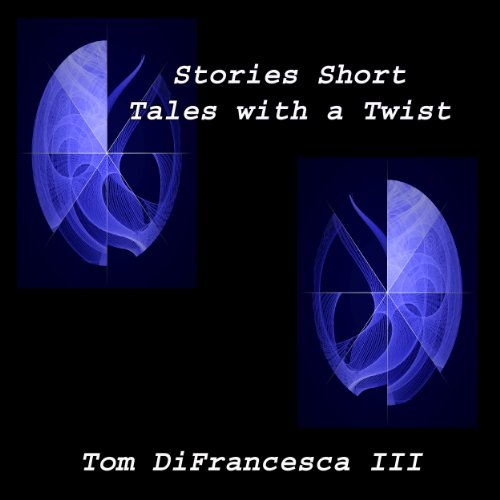 Stories Short: Tales with a Twist audiobook cover art