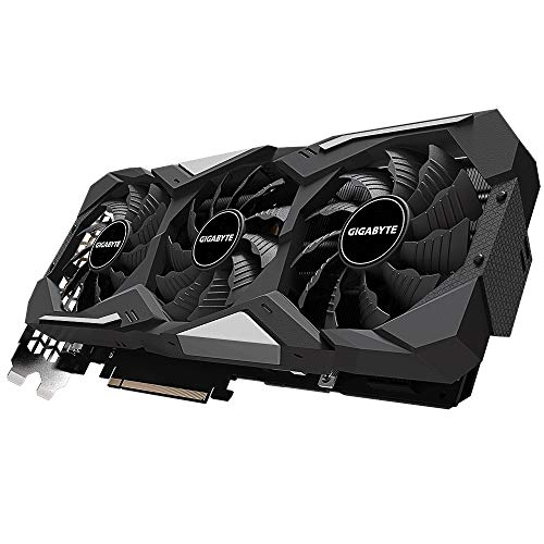 Gigabyte AORUS GeForce Rtx2080 Super Gaming WF3OC-8GD