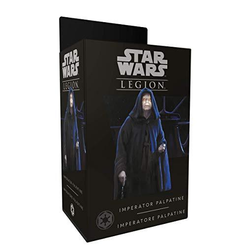 Star Wars Legion FFGD4618 Board Game & Extension, Mehrfarbig