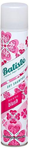 Batiste - Dry Shampoo Blush - Floral & flirty fragrance - No rinse - 400 ml