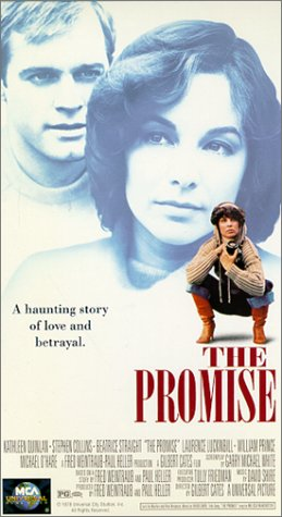 The Promise [VHS]