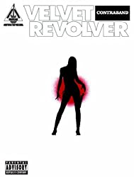 Velvet Revolver Contraband Tab
