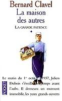 La Maison des autres 2266082221 Book Cover