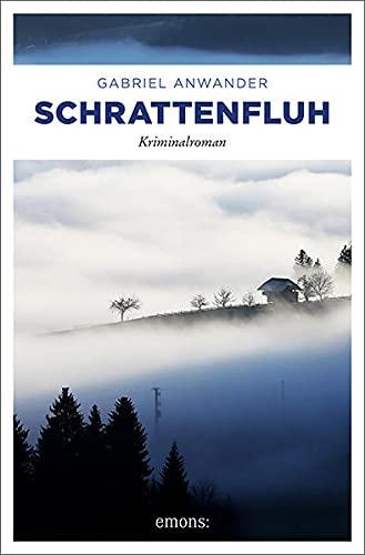 Schrattenfluh: Kriminalroman (Alexander Bergmann)