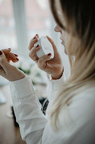 Beiersdorf AG Nivea creme eau de toilette pflege duft in parfum flakon und nivea dose edt für damen 1 x 30 ml