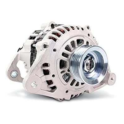 Premier Gear PG-13789 Professional Grade New Alternator