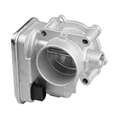 REPLACEMENT ELECTRONIC THROTTLE BODY ASSEMBLY - regulates the proper volume of airflow into the engine which is essential to the mixture of fuel and air in the engine. If you are experiencing engine stalling, failing to start, electronic throttle war...