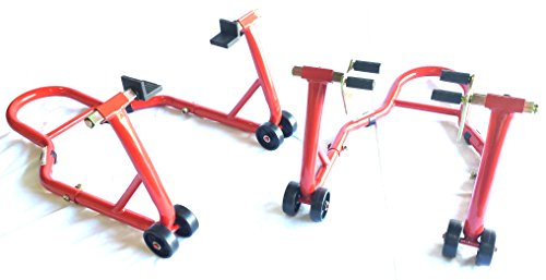 Motorrad Montageständer Set für Ducati 899 Panigale 959 Panigale