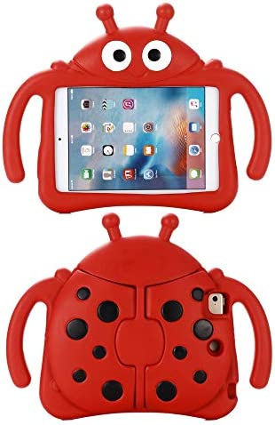 Tading Kids Case for Apple iPad Mini 5 4 3 2 1 7 9 inch Only Kids Proof Lightweight EVA Foam product image