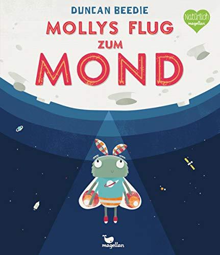 Mollys Flug zum Mond (Tapa dura)