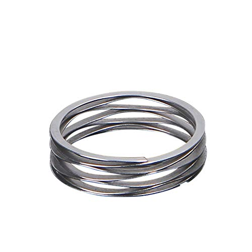 M6 or 6mm Metric Steel Wave//Spring Washers Din 137A Zinc Plated 300 pcs