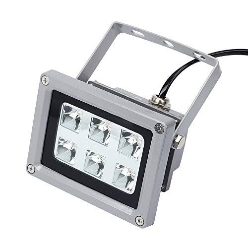 vbva 405nm UV Resin LED Curing Light Lamp for SLA DLP 3D Printer Photosensitive Parts