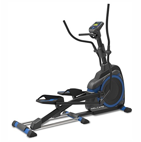 Welcare Elliptical Cross Trainer WC6055,India's Most Trusted Fitness Equipment's Brand