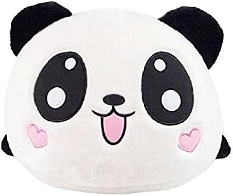 Seguryy Gift Baby Kid Cute Soft Stuffed Panda Soft Animal Doll Toy