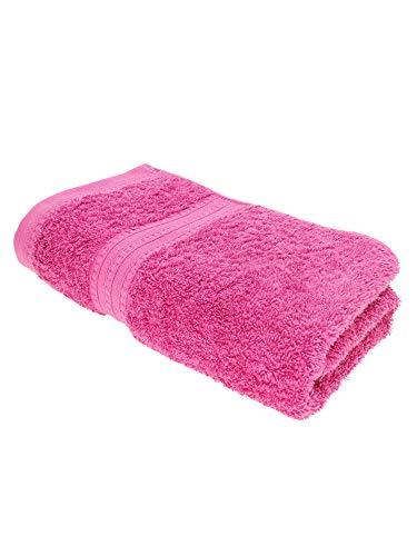 Julie Julsen® Bio Handtücher in 32 Farben erhältlich weich und saugstark Pink 50x100 cm