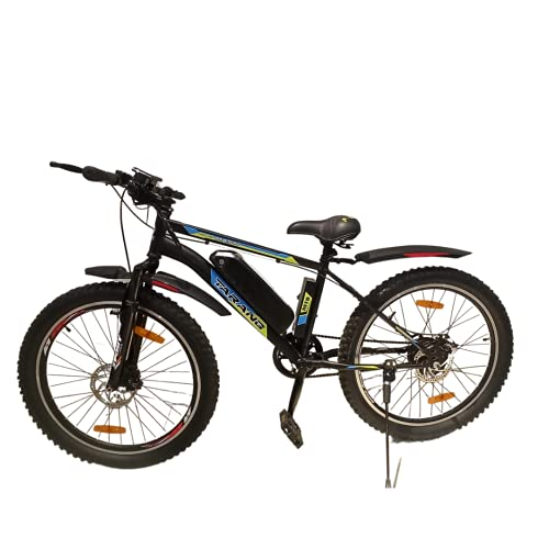 Best Electric Bicycle, best electric bike in india