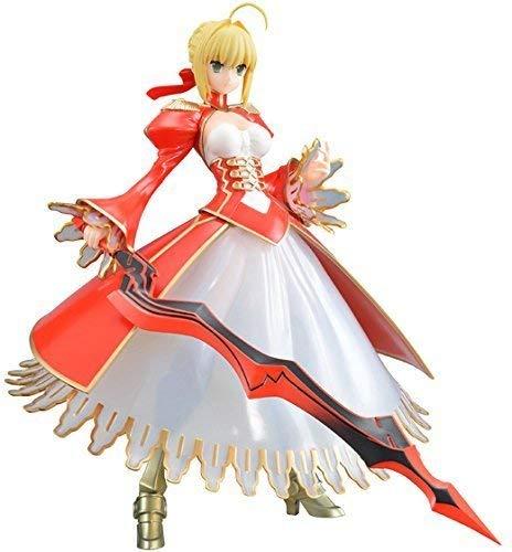 Sega Fate/EXTELLA: Saber Nero Claudius SPM Super Premium Figure (Fate Undiscovered Realms Best Weapons)
