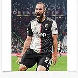 MGSHN Gonzalo Higuain 9 Juventus Juve Pipita Argentinien