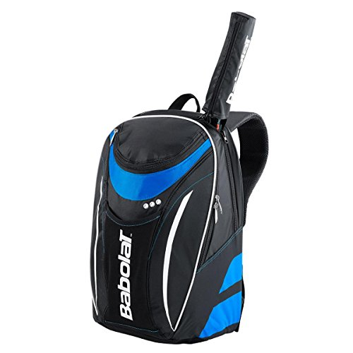 Babolat Club Bolsas para Material de Tenis, Unisex Adulto, Azul ...