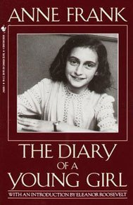 The Diary Of A Young Girl 8182529492 Book Cover