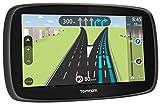 TomTom Start 60 Europe - Navegador GPS (Toda Europa, 15,24 cm (6'), 800 x 480 Pixeles, LCD, Flash, MicroSD (TransFlash)) Negro