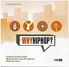 Why Hip Hop?