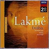 Delibes: Lakmé (Gesamtaufnahme) (franz.)