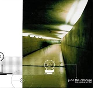 Coldest Winter by Jude the Obscure (2003-05-03)