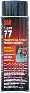 3M 21210 Super 77 Multipurpose Spray Adhesive (Case of 12)