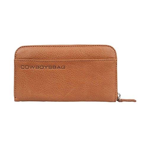 Cowboysbag Geldbörse Leder 19,5 cm