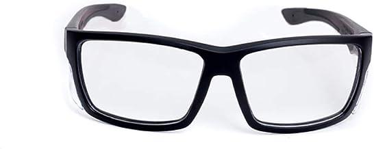Armação Óculos Proteção Ssrx Ideal Para Aplicação De Lente De Grau Resistente A Impacto Trabalhos Que Necessitam De Óculos...