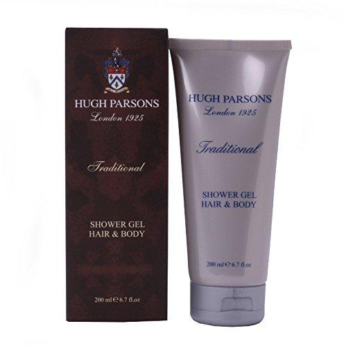 Hugh Parsons TRADITIONAL bagnoschiuma - shower gel 200ml
