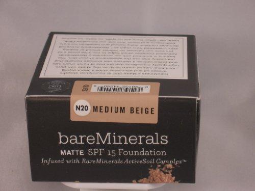 Bare Minerals Matte Foundation med. 6g