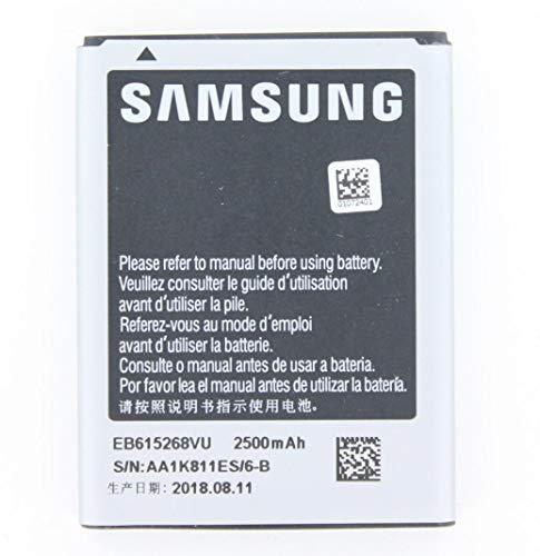 Samsung Original Akku für Samsung GT-N7000, Handy/Smartphone Li-Ion Batterie