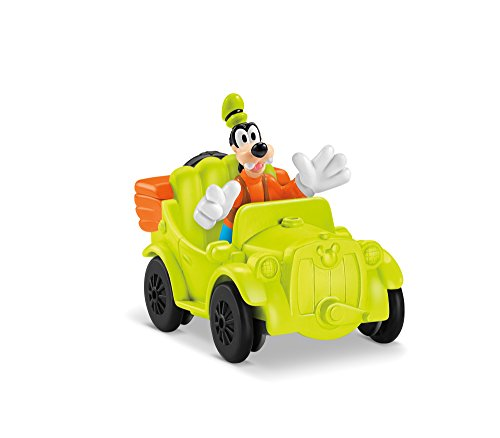 Fisher-Price Disney Mickey Mouse Clubhouse, Goofy's Jalopy
