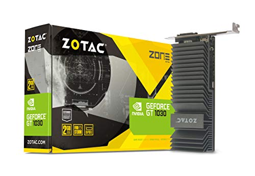 Zotac -   GeForce GT 1030