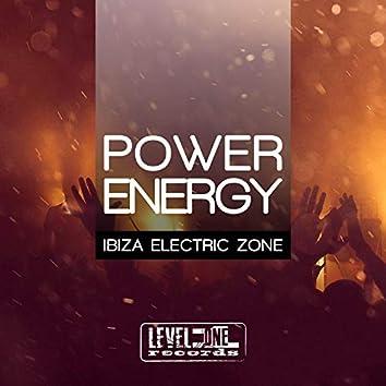 Power Energy (Ibiza Electric Zone)