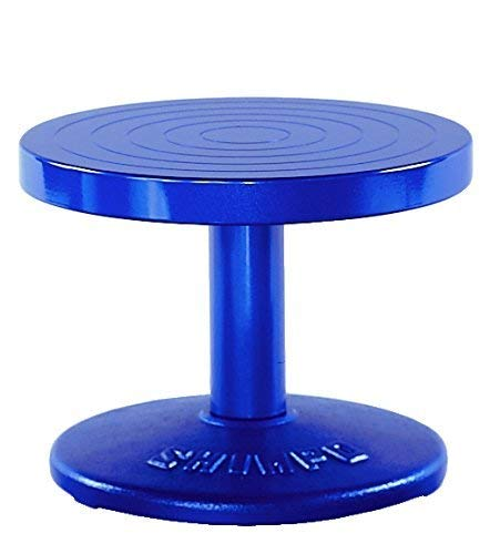 "Shimpo-Nidec - Banding Wheel 9 7⁄8"" D x 7 ½"" H"