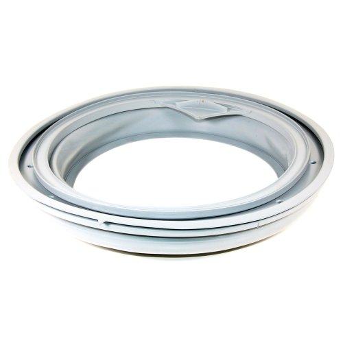 Whirlpool 481246068633 accessoire de machine à laver/porte de machine à laver pour Whirlpool AWO Porte en caoutchouc