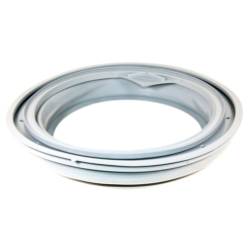 Whirlpool 481246068633 Waschmaschinenzubehör/Türmanschette für Whirlpool Waschmaschine Awo Türgummi