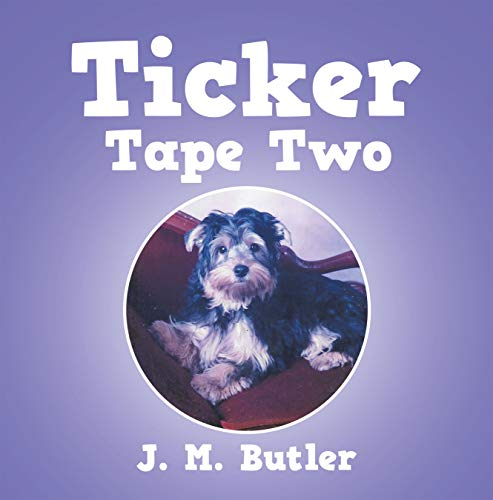 Ticker Tape Two (English Edition)