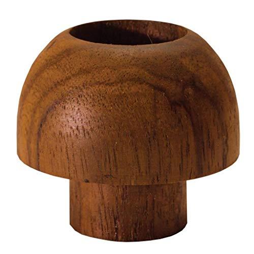 Mundstück aus Holz, 28mm