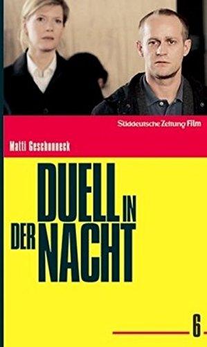 Duell in der Nacht - Süddeutsche Zeitung Film Deutsche Thriller