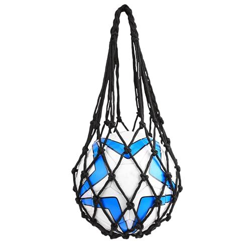 Baloncesto Reticule Reticule Sports Outdoor Sports Fútbol Voleibol Llevar Bag para el Ejercicio Interior Ornamento del Deporte 3 PCS