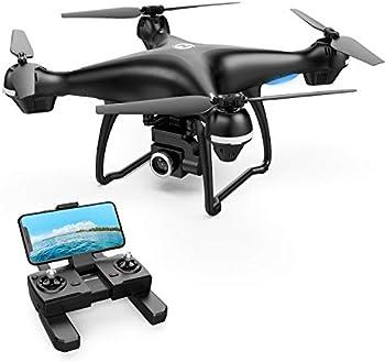 Holy Stone 2K GPS FPV RC Drone