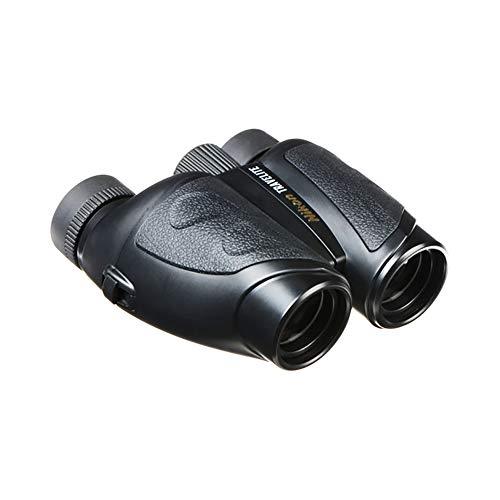 Nikon Travelite 12x25mm Black Binoculars